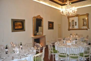 Palazzo Leonetti Luparini Matrimoni e ricevimenti a Spoleto