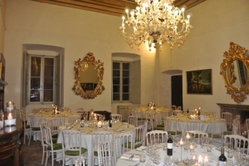 Palazzo Leonetti Matrimoni Spoleto