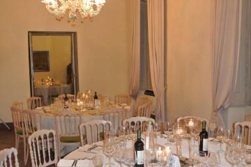 palazzi storici di Spoleto Leonetti Luparini