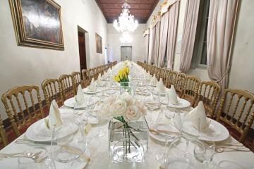 Palazzo per ricevimenti e matrimoni Spoleto