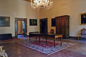 Palazzo Leonetti Luparini Spoleto
