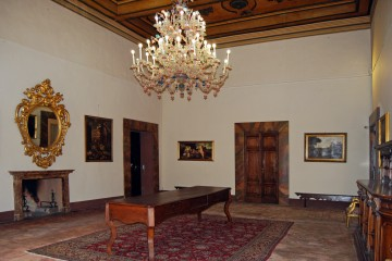 Palazzo Leonetti