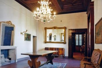 Sale palazzo d'epoca Spoleto