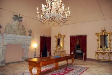 Palazzo Leonetti Spoleto