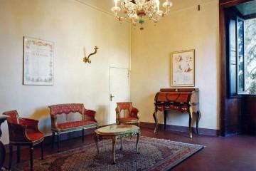 Residenza d'epoca Palazzo Leonetti Spoleto