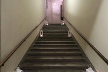 Ingresso palazzo leonetti
