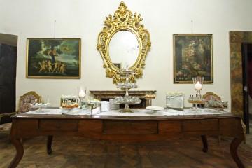 Catering e rinfreschi a Spoleto